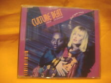 MAXI Single CD CULTURE BEAT Tell Me That You Wait The Remixes 3TR 1991 hip house