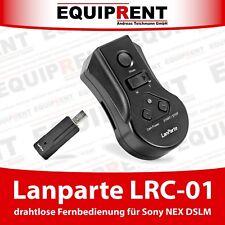 Lanparte LRC-01 Funk Fernbedienung für Sony NEX / DSLM mit multi USB (EQY05)