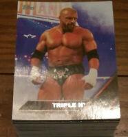 Abismo Negro 2017 Panini AAA Lucha Libre Sticker Card #18 WWE CMLL TNA Wrestling