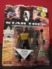 Star Trek Generations 1994 Lieutenant Commander Worf Action Figure