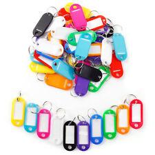 Solutions de rangement multicolores en plastique pour la maison