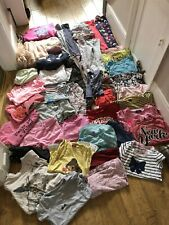 Girls Clothes Bundle Age 5-6 Years 44 Items Mainly Next