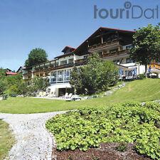 Allgäu 4 Tage Oy-Mittelberg Urlaub Wellnesshotel Tannenhof Reise-Gutschein Natur