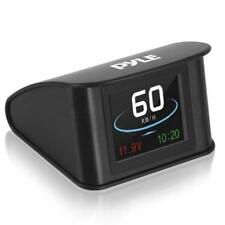 Heads Up Display Hud Screen - Vehicle Speed & Gps Compass Hud Monitor System