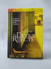 Dvd The Devil's Rejects DVD 2005 Rob Zombie ed collector Version Française
