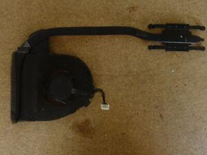 Lenovo Thinkpad T460 Heatsink Kühler Lüfter Fan FRU 00UP185 AT105002VV0