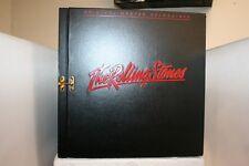 1984 The Rolling Stones - MFSL Original Master Recordings 11 LP Record Box Set