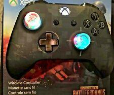 LED-Modded Xbox One Controller PUBG Rare CUSTOM Build Battle Royal Apex Fortnite