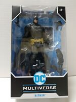 Arkham Knight Batman DC Multiverse McFarlane Toys Figure Brand New