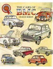Cars of BMC Austin Austin Healey Vanden Plas Morris MG Riley Wolseley Mini +