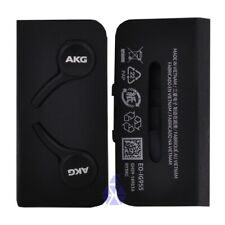 Original Samsung EO-IG955 Kopfhörer Headset S6 S7 S8 S9 Plus +Tuned by AKG black