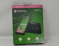 Motorola Moto G7 Play (Universale Sbloccato) 32GB - Profondo Indigo