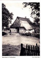 Bauernhaus in Niedersachsen ,AK , ungel.