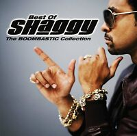 "Shaggy ~ Boombastic Collection ~ NEW CD ~ Best Of ~ Greatest Hits  ""Oh Carolina"""