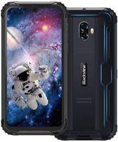 "5.7"" Blackview BV5900 3GB+32GB Smartphone IP69 Waterproof 5580mAh 13MP Android 9"