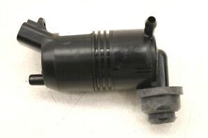 NEW ACDelco Windshield Washer Pump Front 8-6734 Chevrolet Geo Prizm 1995-2012