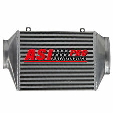 Upgrade Racing 61mm Intercooler Core Top Mount Fit Mini Cooper S R53 2002-2006