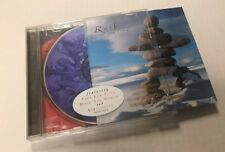 Rush Test For Echo Virtuality USA 1996 Full Album Promo CD