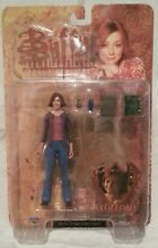 "BUFFY THE VAMPIRE SLAYER BTVS DST ""SEASON 5"" WILLOW 6"" FIGURE....NEW ON CARD"