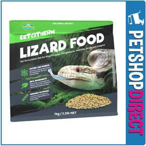 Vetafarm Lizard Food 1kg