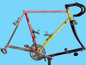 NEW Tommasini Sintesi frame set, size: 56cm, colour design: 3 colours