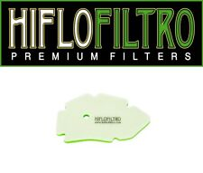HIFLO AIR FILTER FILTRO ARIA GILERA 180 RUNNER VXR 4T 2000-2001