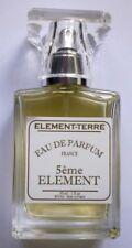 "ELEMENT TERRE EAU DE PARFUM ""5EME ELEMENT"" VAPO 30 ML NEUF"