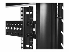 Startech.com 25u 36in Knock-down Server Rack Cabinet With Casters