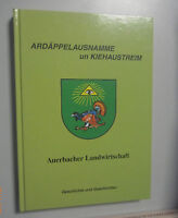 Ardäppelausnamme un Kiehaustreim ~Auerbach Landwirtschaft ~/Erzgebirge /Bauern