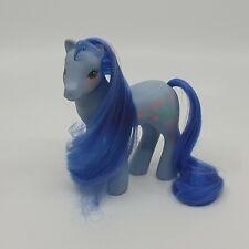 G1 Vintage My Little Pony Sweetheart Sister SHS Flowerburst
