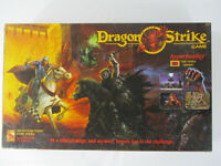 DRAGON STRIKE Original GAME BOX REPLACEMENT with Advertising & Insert TSR!!