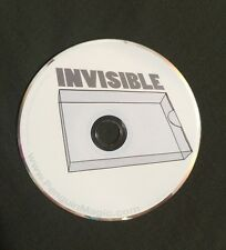 Invisible Starring Oz Pearlman (Dvd) - Magic