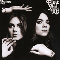 First Aid Kit - Ruins [CD]