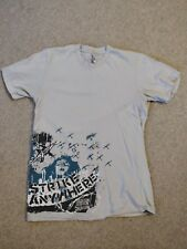Strike Anywhere Sedition T-shirt - Rare - Size Small - Punk Rock