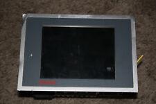 "Beckhoff CP6207-0001-0020 HMI Operator Interface Touchscreen Panel, 5.7"""