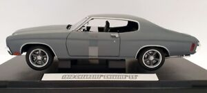 Greenlight 1/18 Fast & Furious 12946 - Dom's 1970 Chevrolet Chevelle SS - Primer