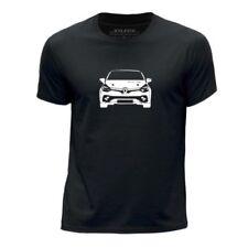 T-shirts et hauts noirs pour garçon de 15 à 16 ans