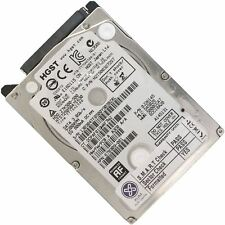 "Hitachi 500GB 7200RPM SATA III 6Gb/s 32MB Cache 2.5"" Internal Hard Drive HDD"
