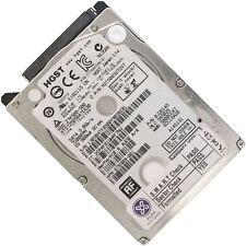 """HITACHI 500 GB 7200 rpm SATA III 6Gb/s di cache 32 MB 2.5"""" HDD DISCO RIGIDO INTERNO"""