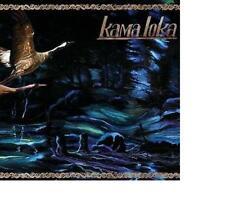 Kama Loka - Kama Loka / Transubstans Records CD Neu