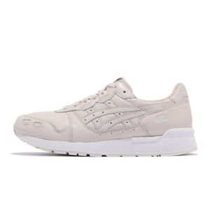 Asics Tiger Gel-Lyte Beige Cream White Men Casual Lifestyle Shoes 1193A129-100