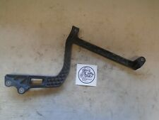 1991 BMW K75RT POLICE RIGHT SIDE REAR PANNIER SUPPORT BRACKET
