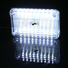 1x DC 12V 36 LED Car Vehicle Interior Dome Roof Ceiling Reading Trunk Light Lamp