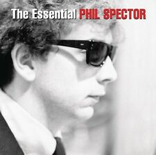 Spector,Phil - Essential Phil Spector (2011, CD NEUF)