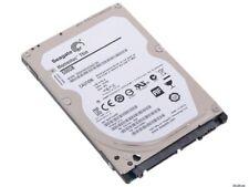 Seagate ST500LT012 (2.5'' inch) 500GB Momentus Thin Internal Hard Drive