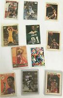Mixed Lot of Sports Cards - Kobe Bryant, Michael Jordan, Lebron, Aikman, more