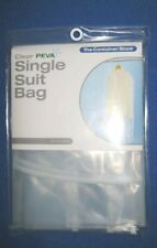 Container Store Single Suit Bag Closet Storage Bag