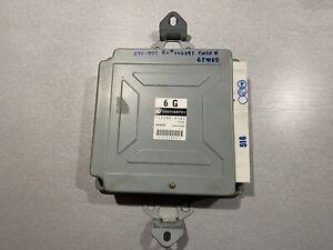 04 Subaru Impreza WRX 2.0L Manual Transmission Engine Computer 22611AH791