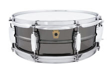 Ludwig Black Beauty Snare Drum 14x5 8-lug