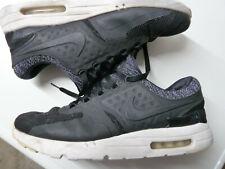 super popular 37c42 b18af Nike Air Max Zero BR taille 46/us 12/30 cm-Nike # 903892-001 Black White